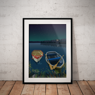 North Bar Lake Framed.png