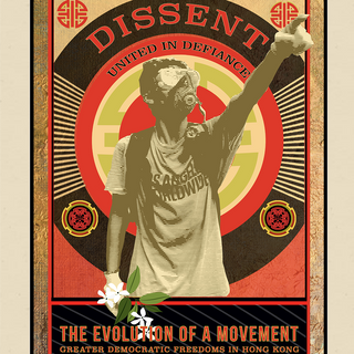 Evolution of a movement