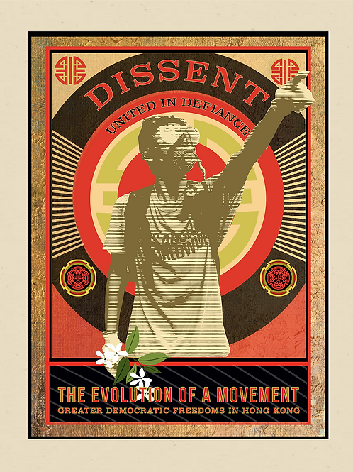 The Evolution of a Movement
