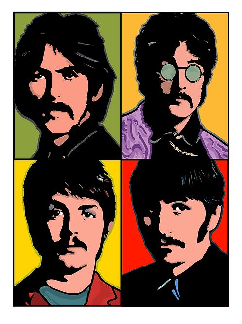 Beatles Summer of Love, 1967