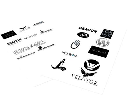 Anatomy of brand development Part 3:            Sult Mine Creative Group designs brands for new star