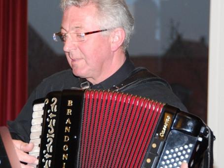 Sange af Thomas Kjellerup - og Ind under huden - den 31. marts 2011