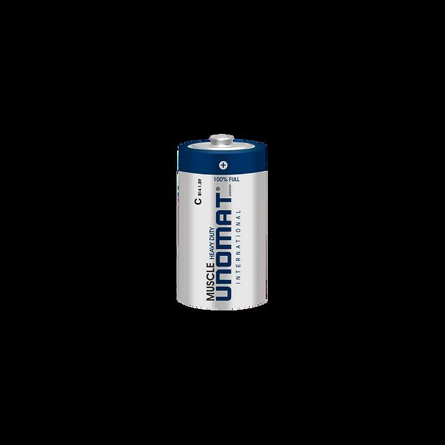 Unomat Muscle Heavy Duty C size