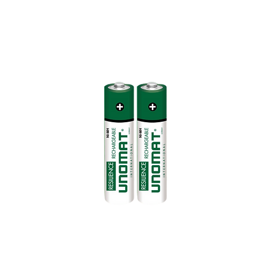 Unomat Rechargeable Battery AA