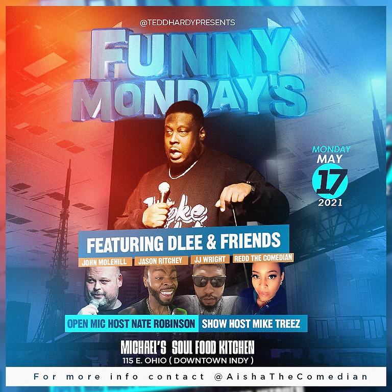Funny Monday's