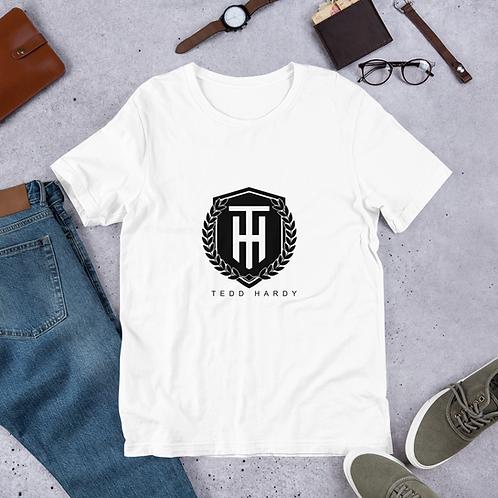 Tedd Hardy Gear Short-Sleeve Unisex T-Shirt