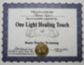 One Light Cert.jpg