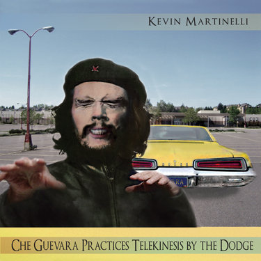 Che Guevara Practices Telekinesis by the Dodge