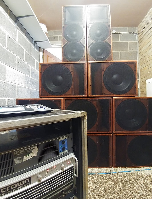 Show off your favorite audio consider