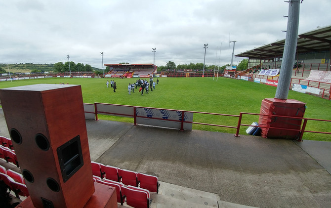 Batley, Worrall and more