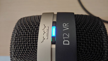 D12VR Blue