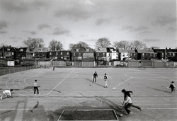 Life in the playground