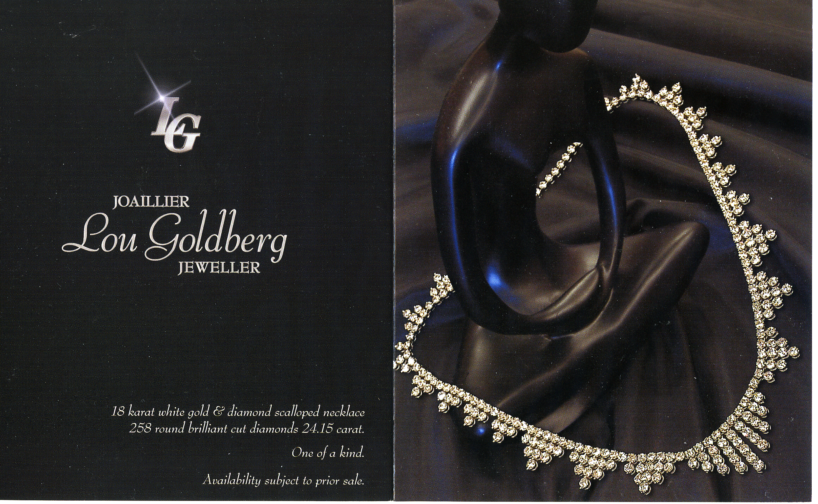 Lou Goldberg Jeweller2052