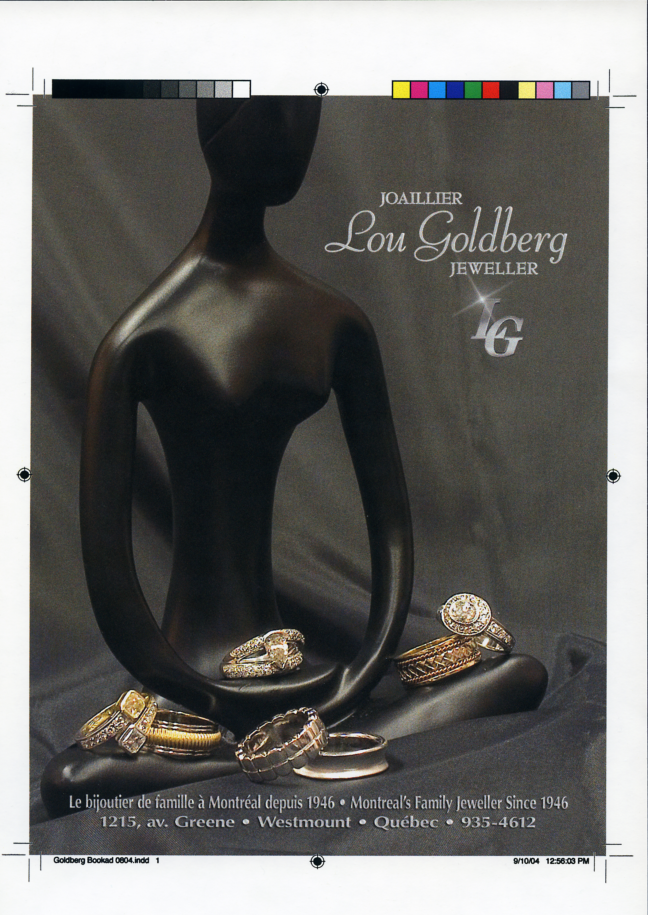 Lou Goldberg Jeweller051