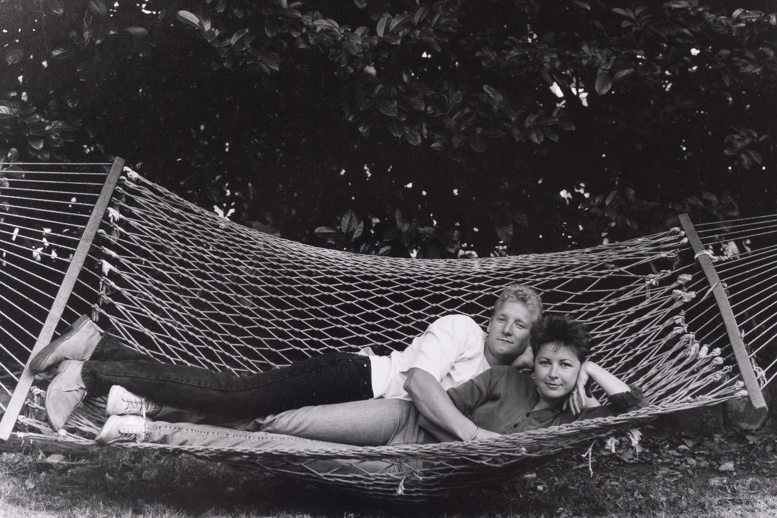 Wayne+Michelle