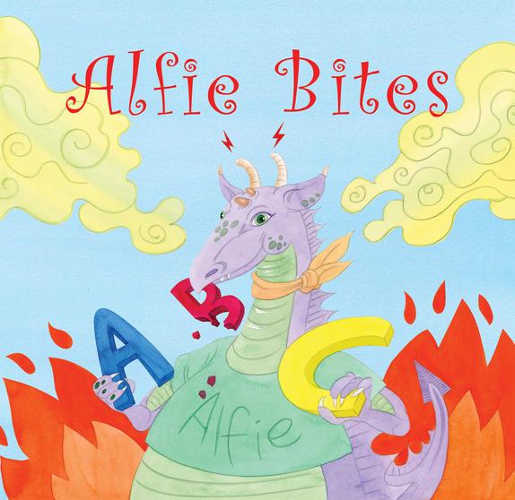Alfie Bites