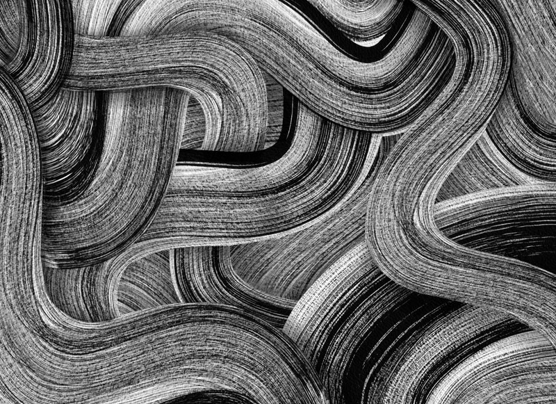 brushstroke pattern 1