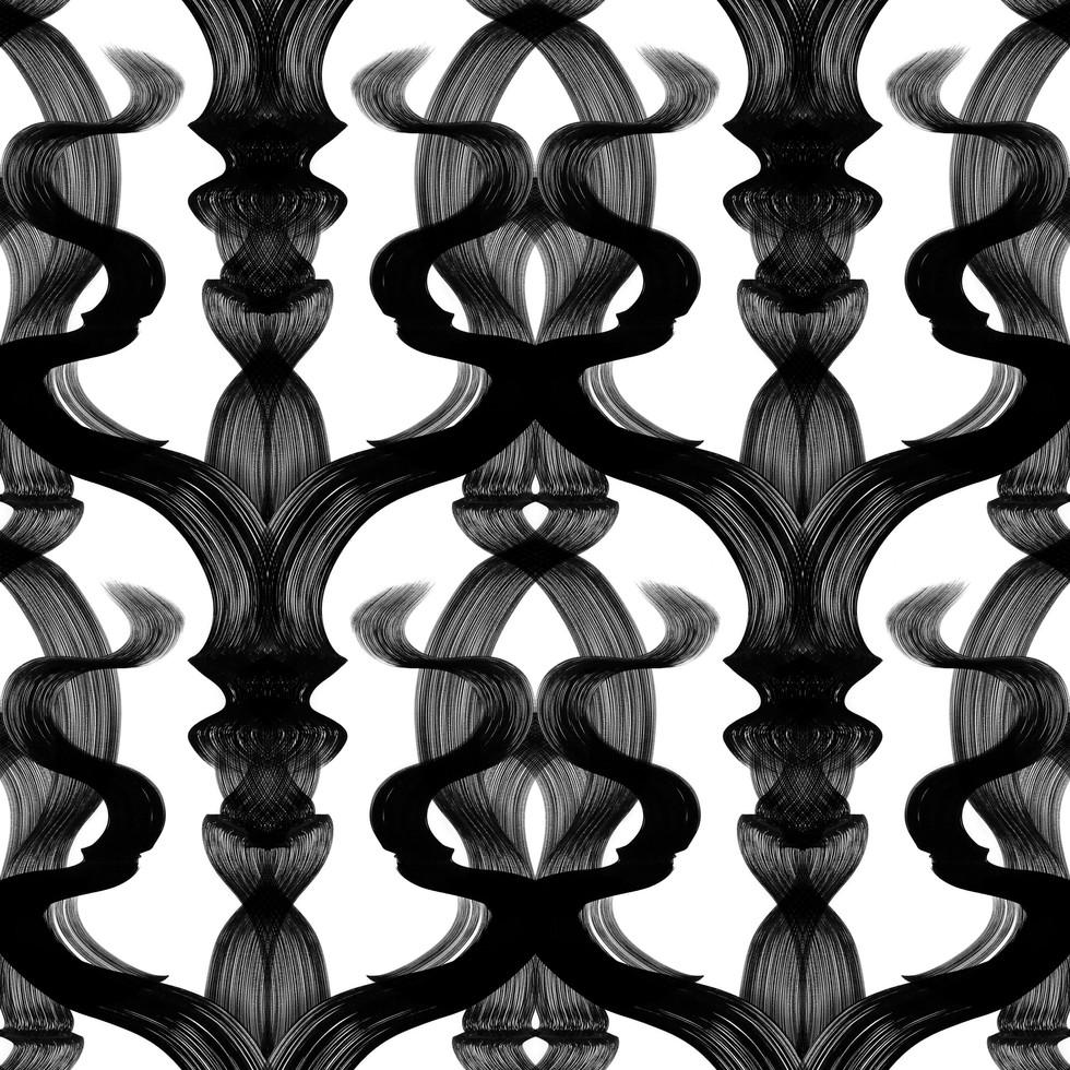 brushstroke pattern 2