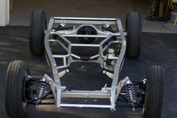 1932 FORD Chassis  Built in our shop