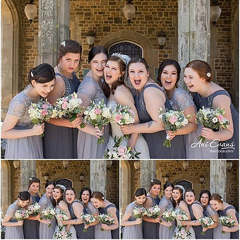 _fawsleyhallhotel Wedding open day today