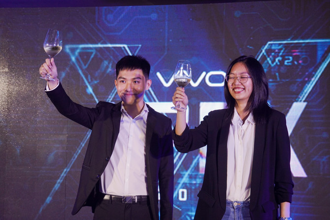 A Simpler Future with VIVO Apex