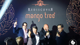 Rediscovering Thai Flavours: The Mango Tree Relaunch
