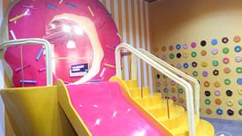The Dessert Museum Launch: Lollipop: Bring on Your True Color!