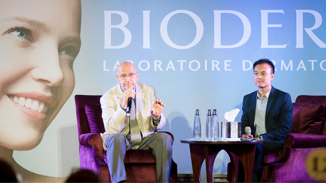 Bioderma Symposium