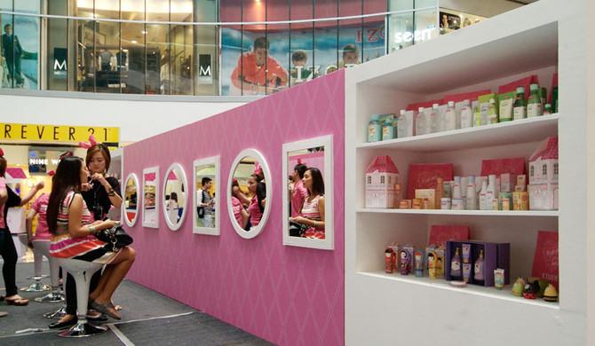 Etude Playhouse Pink Fair
