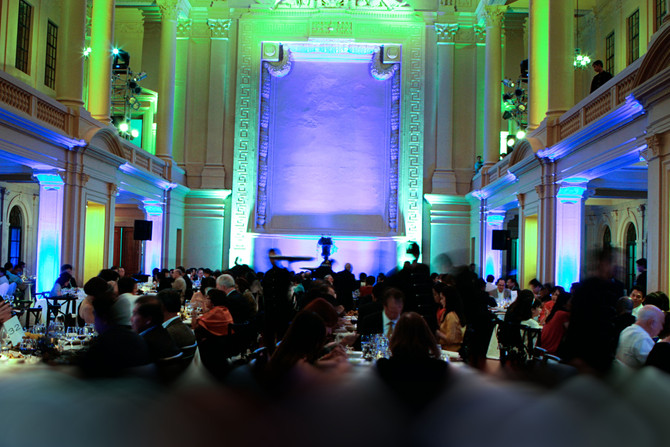 PBeD: A Night of 1000 at the Museum
