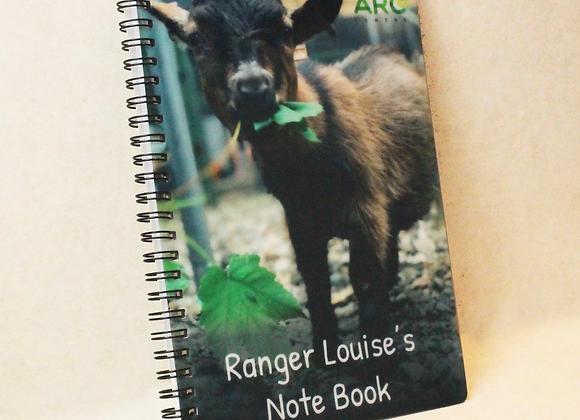 A5 ARC Notebook