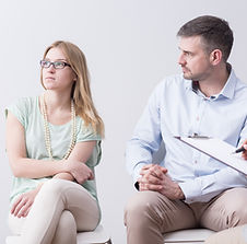 Talk theray aids in divorce recovery