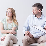 Distanced Couple; Summerville divorce and separation lawyer, mediation, cooperative law, Charleston divorce lawyer, Summerville family law, Summerville divorce attorney, separation attorney, custody lawyer Summerville