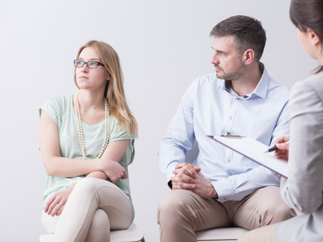 Couples Therapy: Does It Really Work?