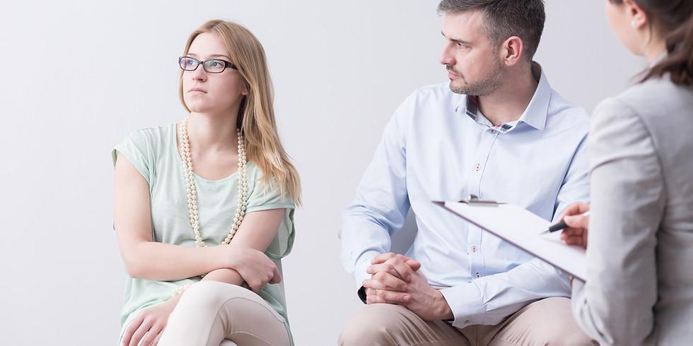 LA COMMUNICATION ENTRE PARENTS SÉPARÉS AVEC UN TERREAU TOXIQUE