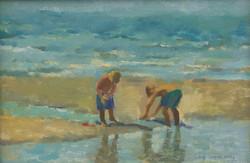 """""""Boys at the Beach 2"""""""