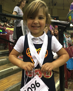 Hurley feis handed us awesome results -