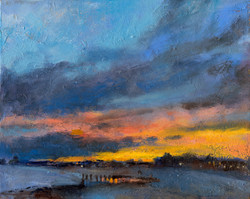"""""""Cape May Sunset"""""""
