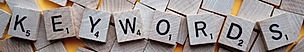 exact keywords tiles