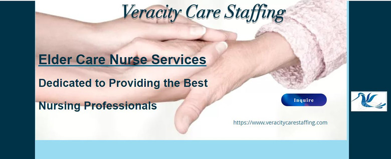 Veracity Care Staffing Home Page