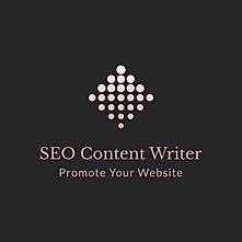 seo content writer's logo
