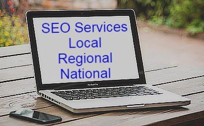 laptop seo services