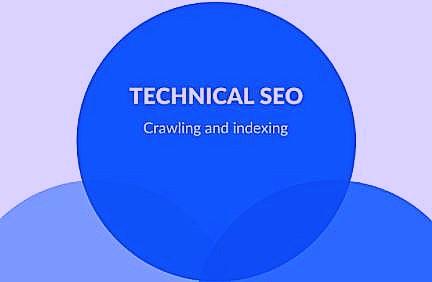 technical seo logo