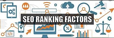 SEO Ranking Factors animation