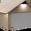 Mähroboter Hütte mit Schwingtor (Klappe) für Husqvarna Automower 305 310 315X 320 420 430X 440 450X