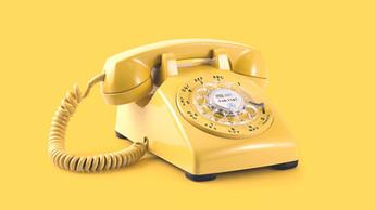 【お知らせ】お問い合わせ電話番号が変わりました