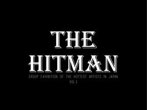 2019 6/24 mon -7/2 cafe DODO presents [THE HITMAN vol.1]