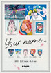 【展示】2021.3.22 mon-4.6 tue Group Exhibition [Your name...]