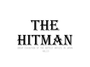 2019 8/2 fri -8/7 wed cafe DODO presents [THE HITMAN vol.1.5]