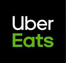【告知】UVER EATS 始めます!